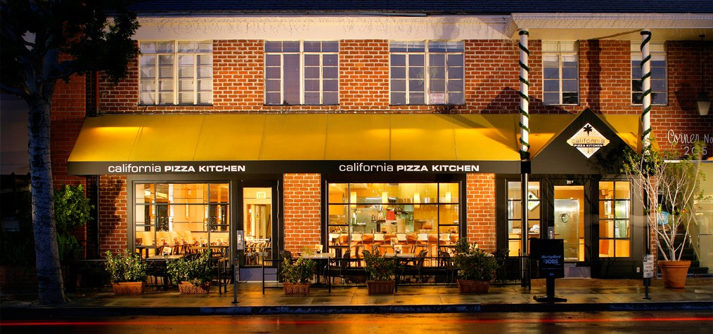 California Pizza Kitchen Franchise - marieroget.com -