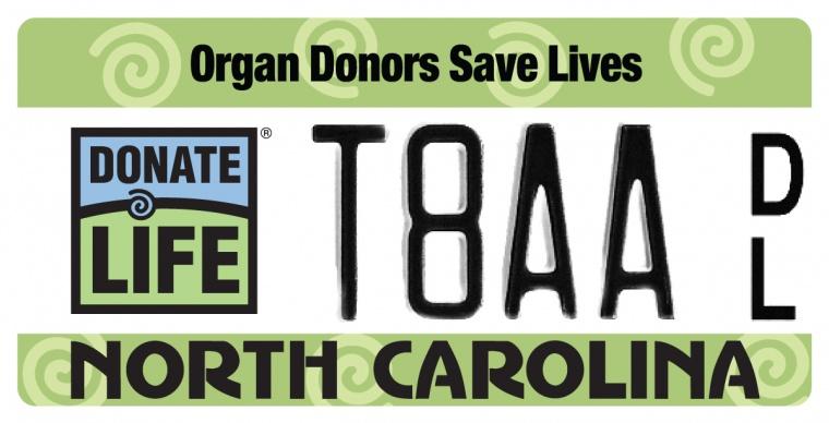 Advocate   Donate Life NC