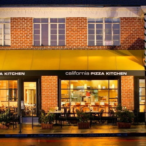 California Pizza Kitchen Southpoint Mall